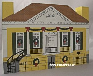The Beauregard - Keyes House, New Orleans LA.