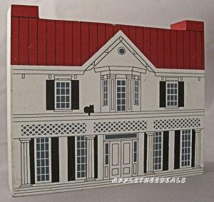 Frederick Douglas House Cats Meow Village